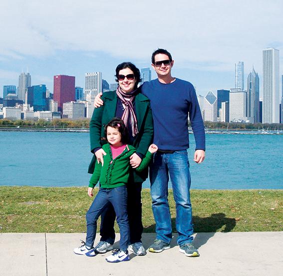 Tutano - On the Road - Chicago