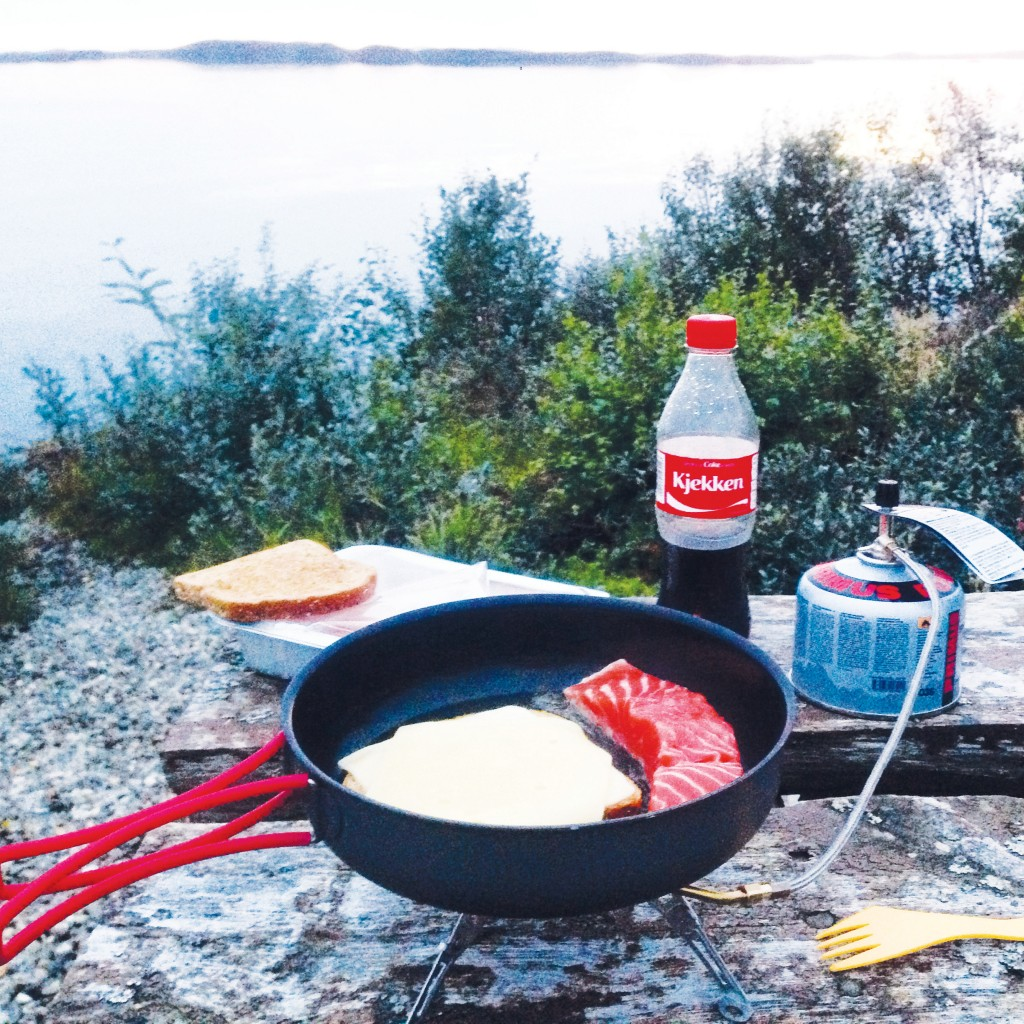 Camping_Noruega
