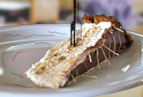 torta carambeí