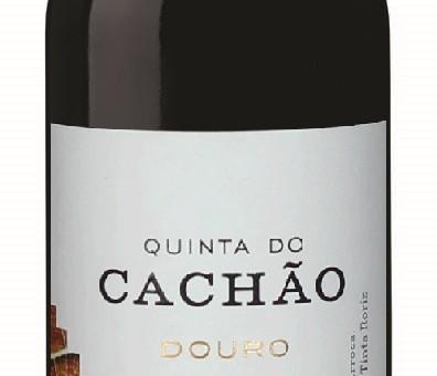 Douro_Quinta do Cachão Tinto 2013 (6)