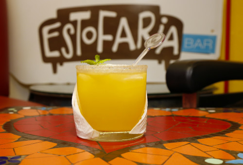 Foto: Estofaria Bar