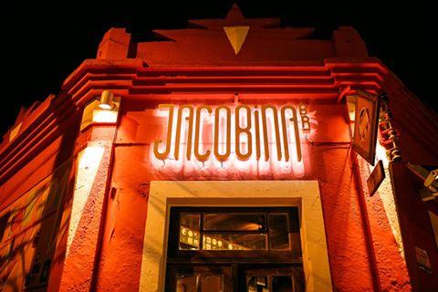 Bar Jacobina. Crédito: Facebook