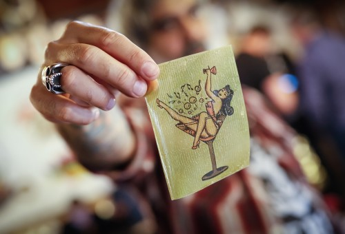 Sailor Jerry Spiced Rum-104