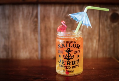 Sailor Jerry Spiced Rum-87