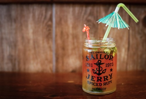 Sailor Jerry Spiced Rum-88