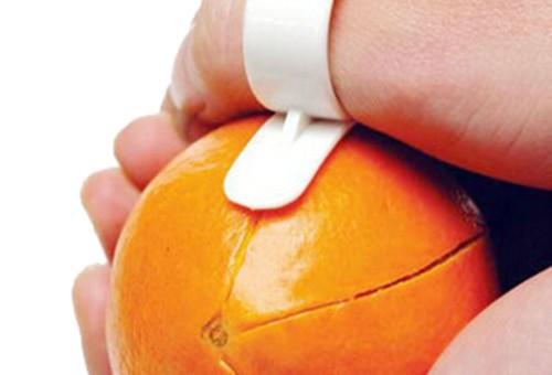 descascador de laranja