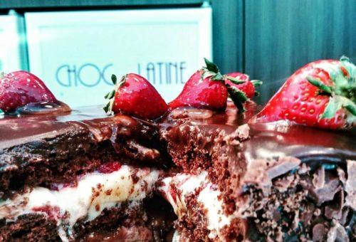 Foto: Chocolatine