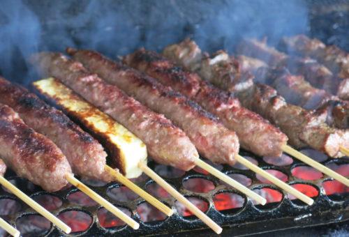 Mercadão de Carnes. Foto: André Bezerra