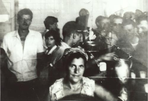 Foto: arquivo Pessoal do José Edmundo Stromberg