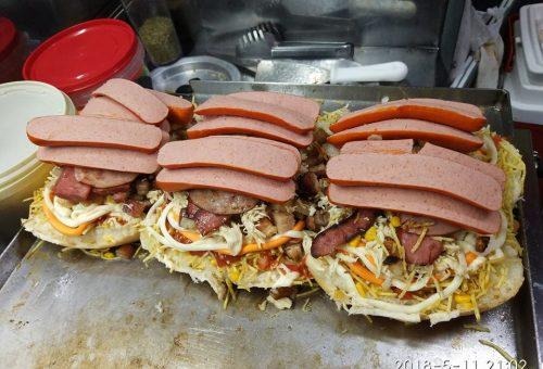 Hot Dog Campeão
