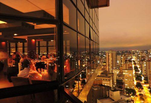 Onde Comemorar A Virada Do Ano Em Curitiba